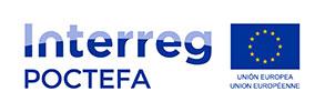 Logo UE Poctefa